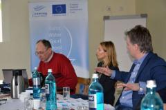 II workshop Niemcy-Barth 17-19.02.2017
